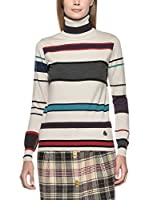 Love Moschino Jersey Lana (Multicolor)