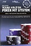 Texas Hold'em - Poker mit System 2: Fortgeschrittene und Experten