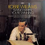 ROBBIE WILLIAMS - MACK THE KNIFE
