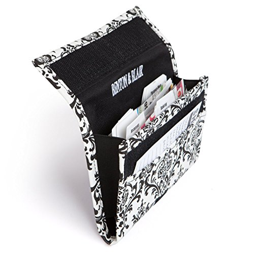 Limited Edition: Grocery Coupon Organizer Binder & Coupon Holder (Receipt Organizers compare prices)