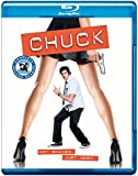 Chuck: The Complete Second Season [Blu-ray]