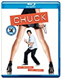 Chuck: Season 2 [Blu-ray] (Blu-ray)