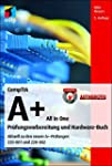 CompTIA A+ All in one (220-801 & 220-...
