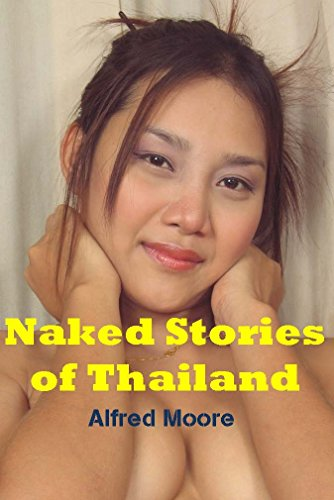 naked-stories-of-thailand-thailand-short-stories-book-2-english-edition