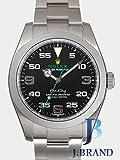 [ロレックス]ROLEX 腕時計 エアキング ブラック 116900 メンズ [並行輸入品]