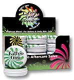 24 X Tattoo Goo Original - Aftercare Salve