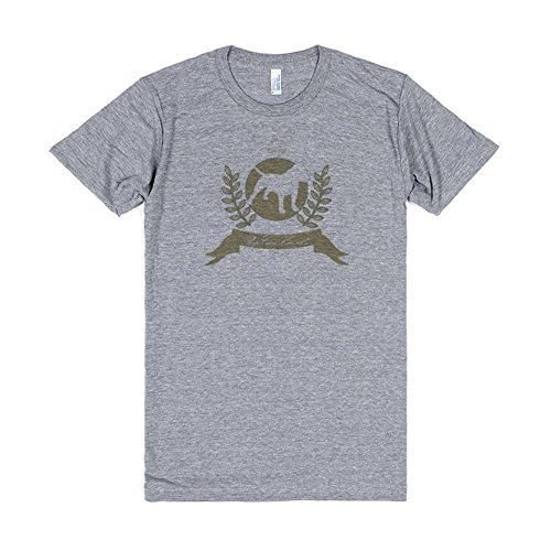 ProLine Kennels | L Light Heathered Grey T-Shirt (Lg Proline compare prices)