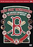 Red Sox Memories: Greatest Moments Bosox History