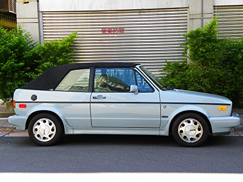 volkswagen-golf-1-convertible-equipment-and-technical-data-english-edition