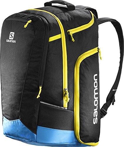 salomon-extend-go-to-snow-gear-bag-sacchetto-per-calzature-41-cm-black-process-blue-corona-yellow