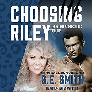 Choosing Riley Audiobook