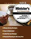 Zondervan 2013 Ministers Tax and Financial Guide: For 2012 Tax Returns (Zondervan Ministers Tax and Financial Guide)