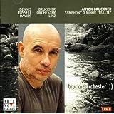 "Anthony Bruckner Symphony D Minor ""Nullte"""