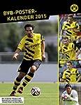Borussia Dortmund Posterkalender 2015