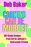 Cooking Can Be Murder