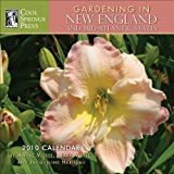 img - for Gardening in New England/Mid-Atlantic States: 2010 Wall Calendar book / textbook / text book