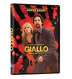 Giallo (Bilingual)