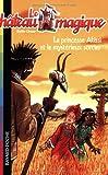 """Afficher """"Le Château magique n° 4 La Princesse et le mystèrieux sorcier"""""""
