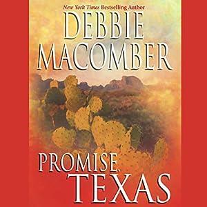 Promise, Texas Audiobook