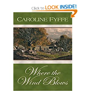 Where the Wind Blows Caroline Fyffe