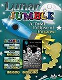 Lunar Jumble®: A Total Eclipse of Puzzles! (Jumbles®)