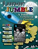 Lunar Jumble: A Total Eclipse of Puzzles! (Jumbles)