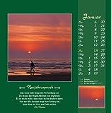 Image de Gute Wünsche sollen dich begleiten 2017: Elli Michler-Postkarten-Kalender