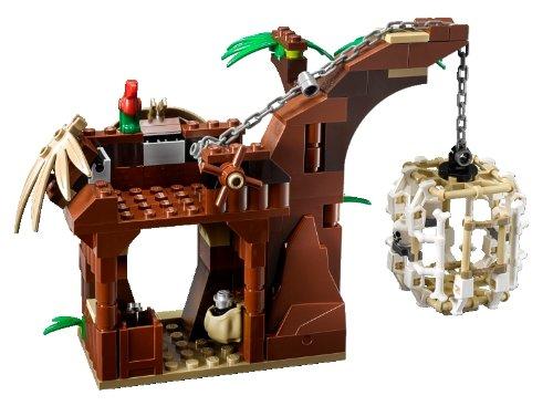 Lego Pirati Dei Caraibi 4184 Lego Pirati Dei Caraibi 4182