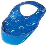 MAM Bibetta Ultra Bib Bubbles (Blue)