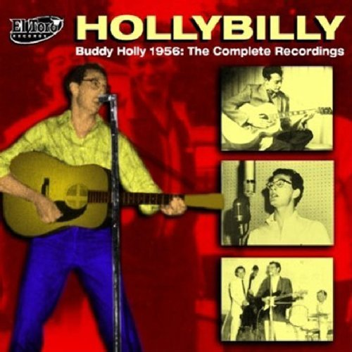 Buddy Holly - The Complete Buddy Holly [01] - Zortam Music