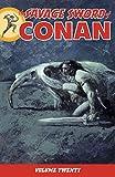 Image of Savage Sword of Conan Volume 20