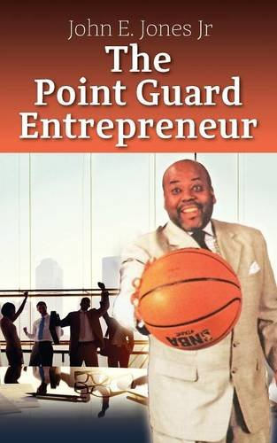 The Point Guard Entrepreneur