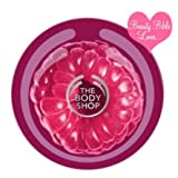 The Body Shop Body Butter - Raspberry 200ml