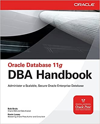 Oracle Database 11g DBA Handbook (Oracle Press)