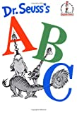 Dr. Seusss ABC  (Beginner Books, I Can Read It All By Myself)