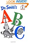 Dr. Seuss's ABC  (Beginner Books, I C...