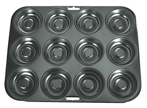 12 Cup Shortcake Pan, Non-Stick
