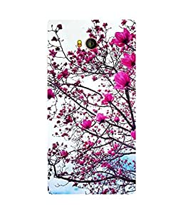 Valley And The Flowers Gionee Elife E8 Case