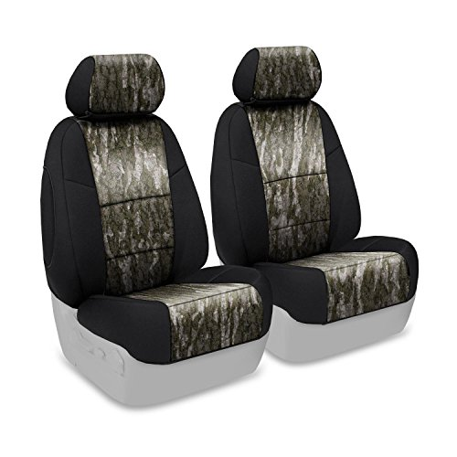 Choose Color And Rows Coverking Custom Seat Covers Neosupreme Realtree Camo