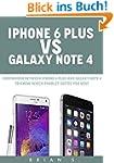 iPhone 6 Plus VS Galaxy Note 4: Compa...
