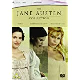 Jane Austen - Boxset [Import anglais]par Jane Austen Box Set