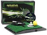 Dancin Dogg Optishot Infrarot 3D Golfsimulator