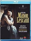 Puccini: Manon Lescaut [Blu-ray] [2013] [Region Free] [NTSC]