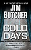 Cold Days (Thorndike Press Large Print