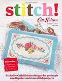 Cath Kidston Cath Kidston Stitch!