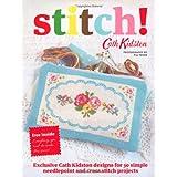 Cath Kidston Stitch!by Cath Kidston