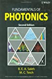 Fundamentals of Photonics