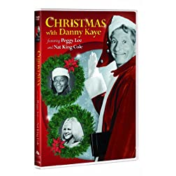 Christmas With Danny Kaye