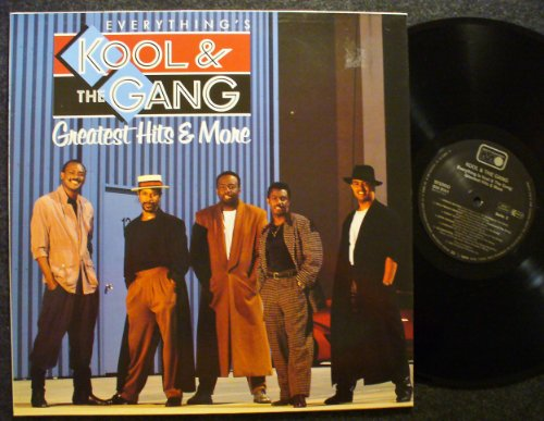 Kool & The Gang - Greatest Hits & More - Zortam Music