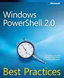 img - for Windows PowerShell 2.0 Best Practices (Best Practices (Microsoft)) book / textbook / text book